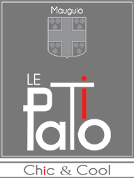 Restaurant Le Patio Logo