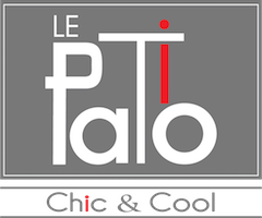 Restaurant Le Patio Logo La Carte