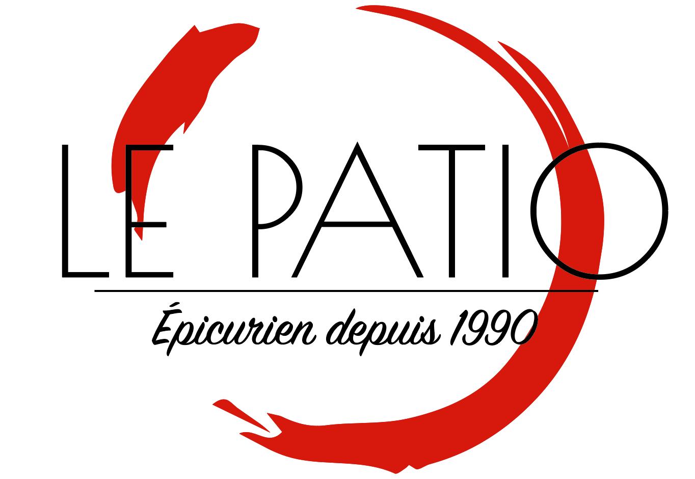 Restaurant Le Patio Logo